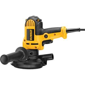 Dewalt 5 In Variable Speed Disk Sander Dwe6401ds The