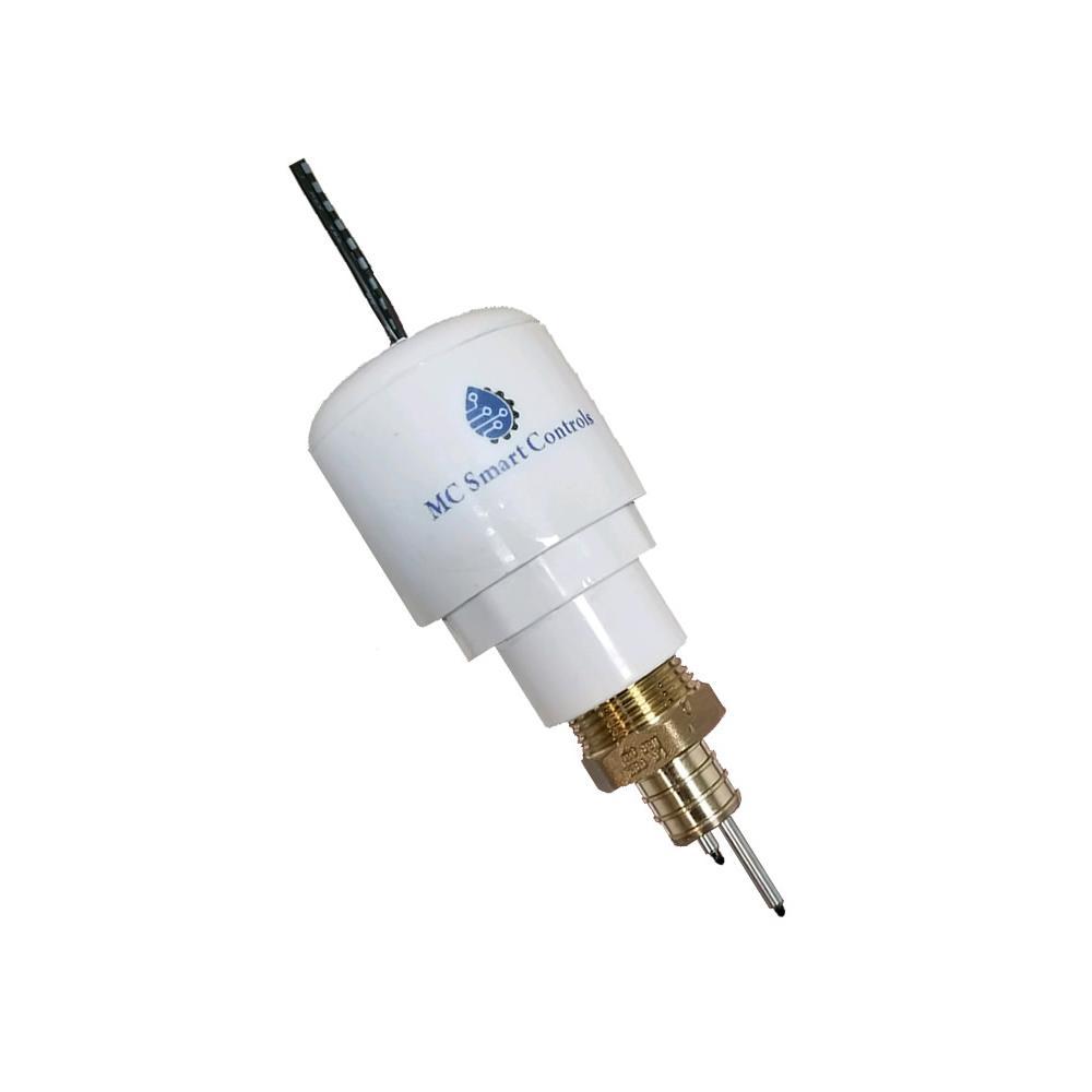 5 in. x 2 in. x 2 in. PVC Leak Detection Sensor