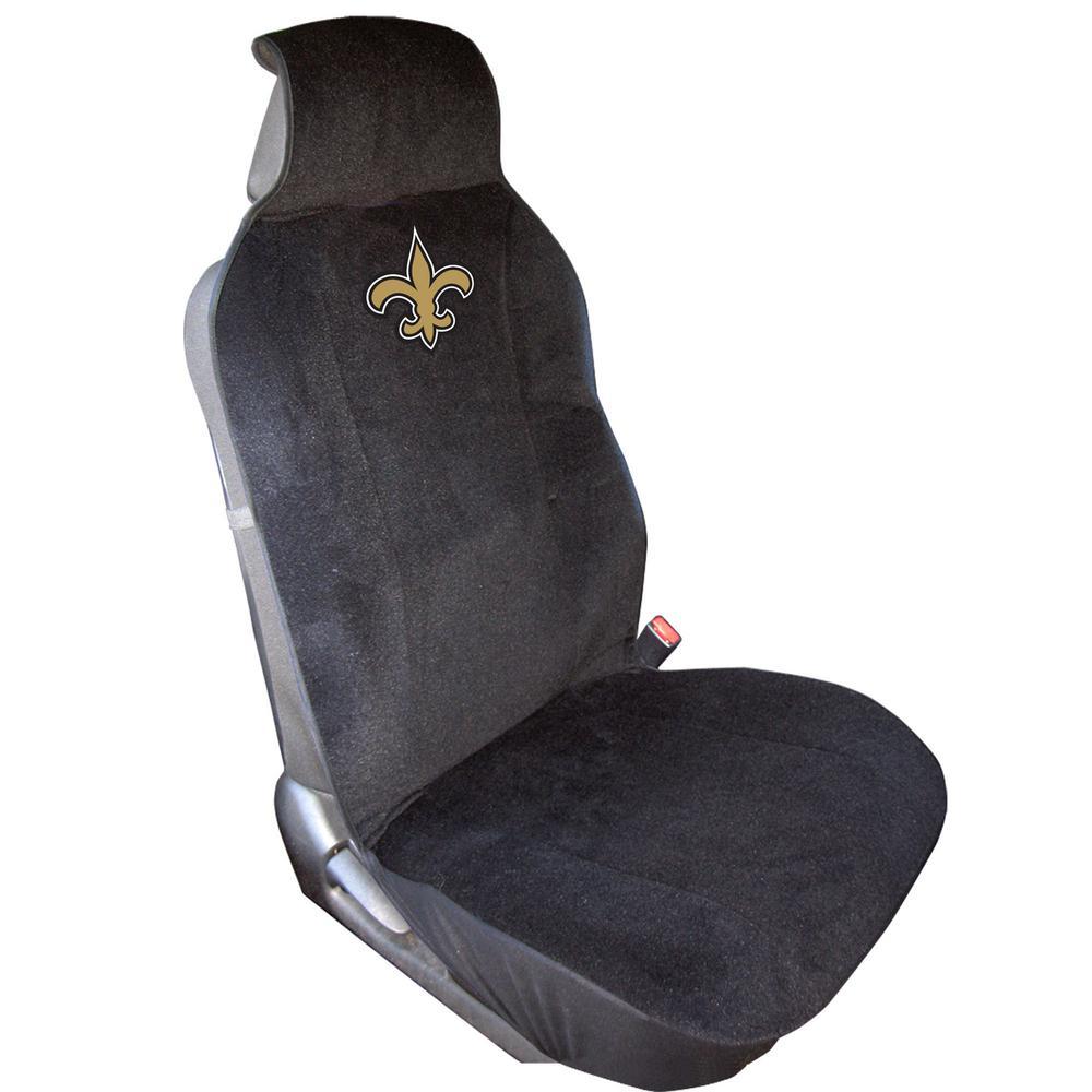 NFL New Orleans Saints Seat Cover