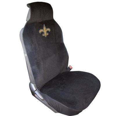 NFL New Orleans Saints Seat Cover