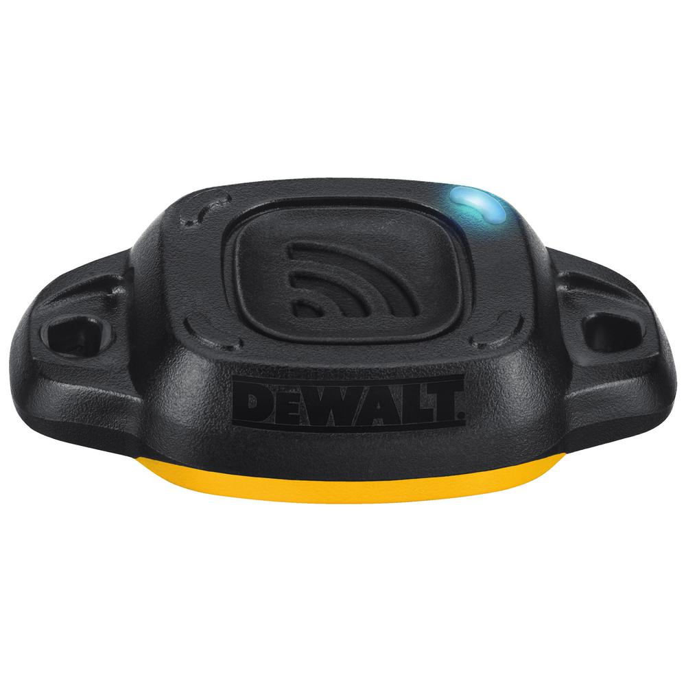 Dewalt Bluetooth Tag 10 Pack Dce041 10 The Home Depot