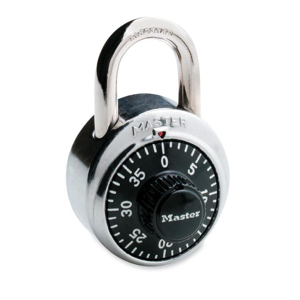 5a156a27fea1 Master Lock Combination Padlock