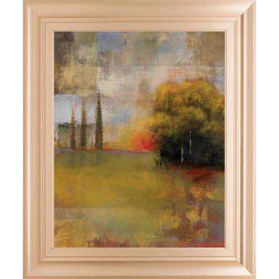 """22 in. x 26 in. """"Radiance II"""" by Williams Framed Printed Wall Art"""