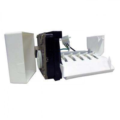 9 in. x 5 in. Replacement Ice Maker