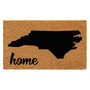 Home & More North Carolina 24 inch x 36 inch Door Mat by Home & More