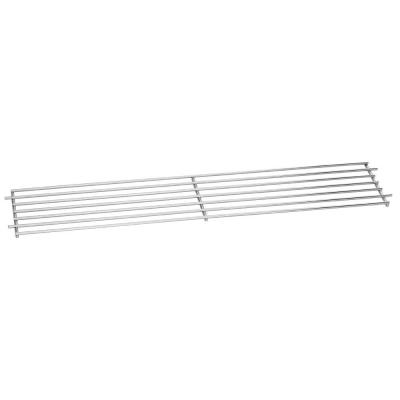 Replacement Warming Rack for Genesis 1000-5500, Silver B/C, Gold, Platinum I/II, & Spirit 700 Gas Grill
