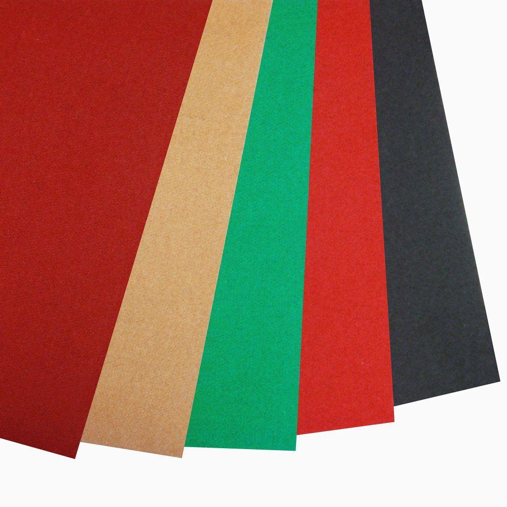 8 ft. Red Saturn II Billiards Cloth Pool Table Felt