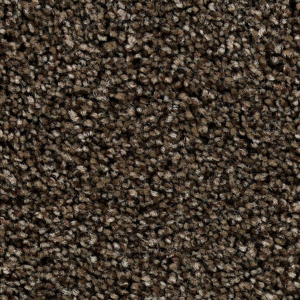 Carpet Sample - Greenlee II - In Color Amber Honey 8 in. x 8 in.