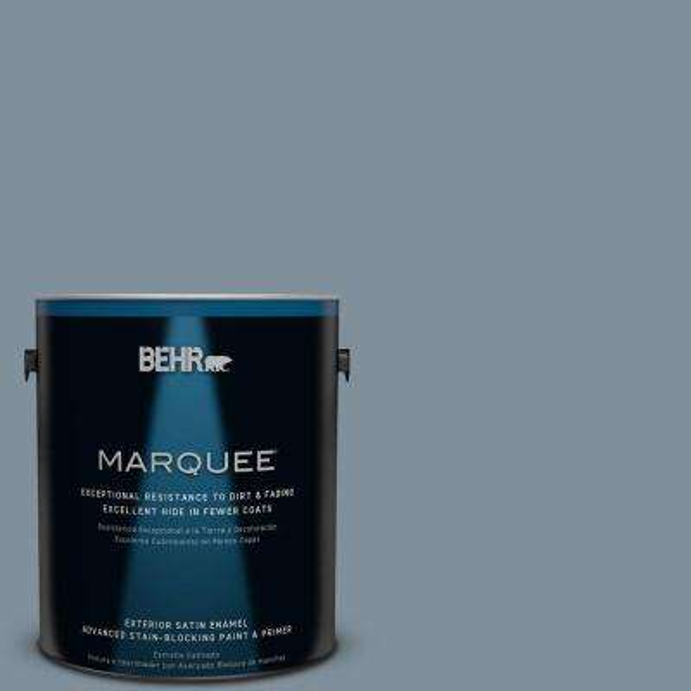 #MQ5-20 Cold Steel Paint