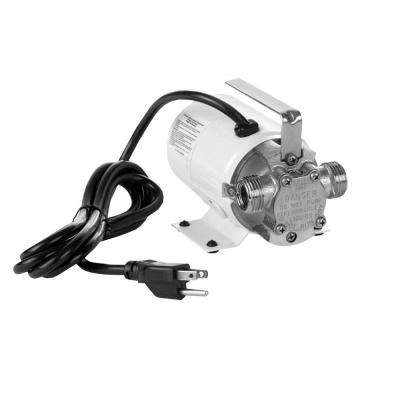 370 High/Low 1/10 HP Non-Submersible Pony Self-Priming Transfer Pump