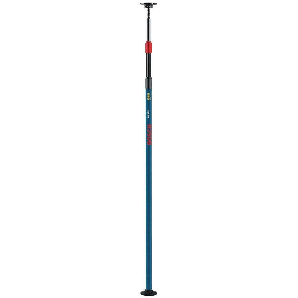 Bosch Pole System with 1/4 in. to 20 in. Thread Mount