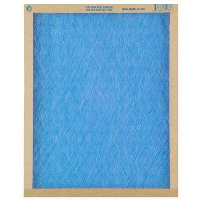 14 in. x 24 in. x 1 in. Fiberglass FPR 1 Air Filter (12-Pack)