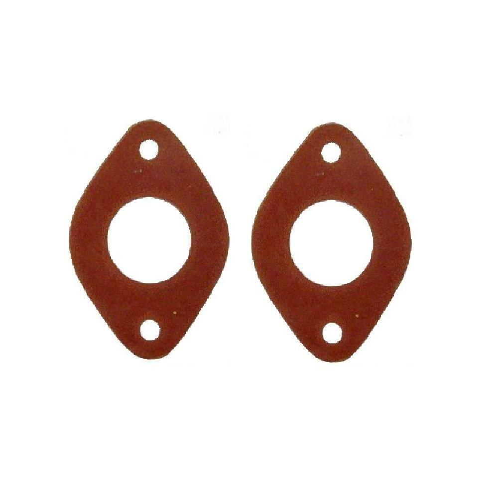 Rubber Gaskets (2-Pack)-BP396 - The Home Depot