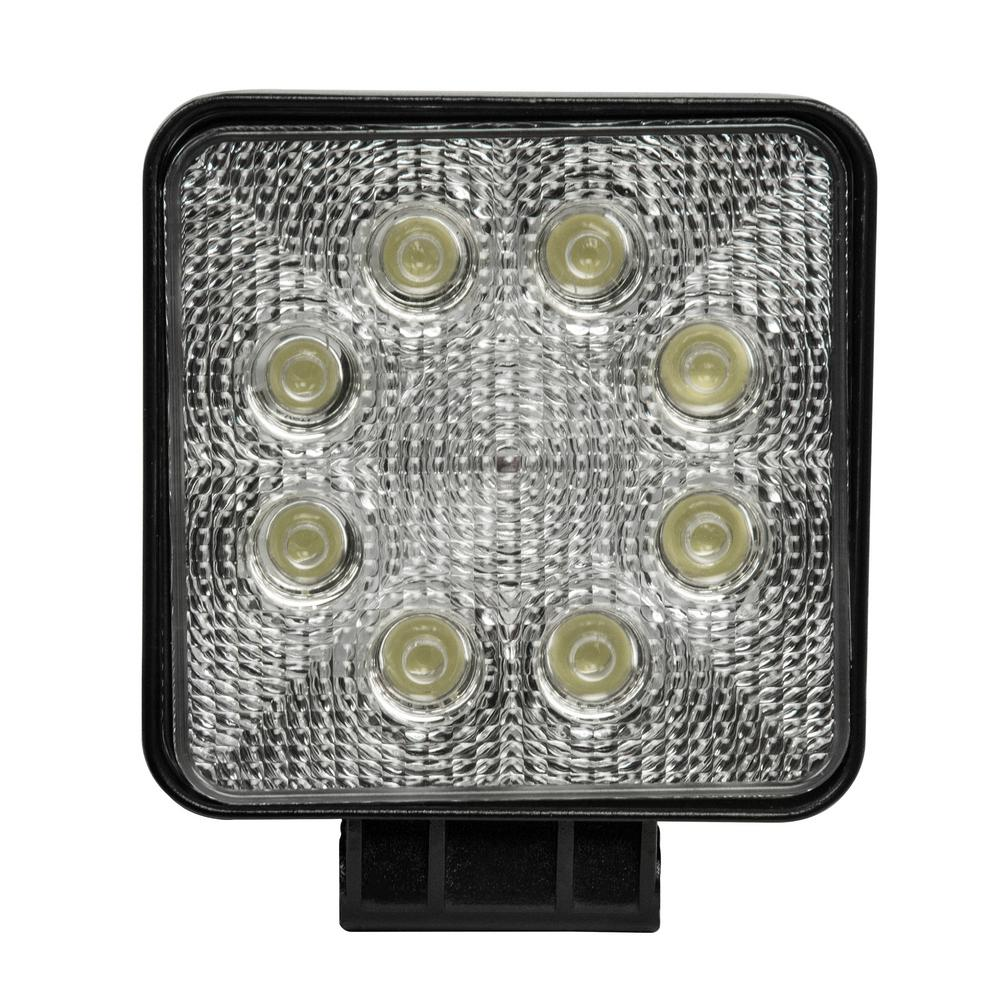 Led Utility Light >> Blazer International Led 4 25 In Square Utility Light