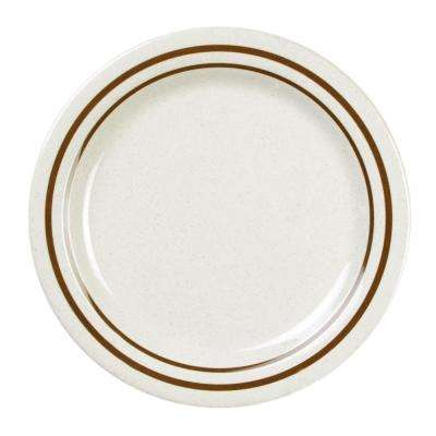 Arcacia 10 in. Dinner Plate (12-Piece)