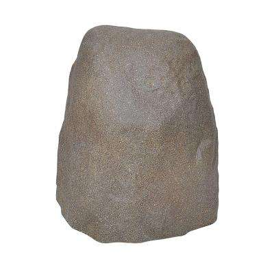 16 in. H. Sandblasted Composite Medium Rock Cover