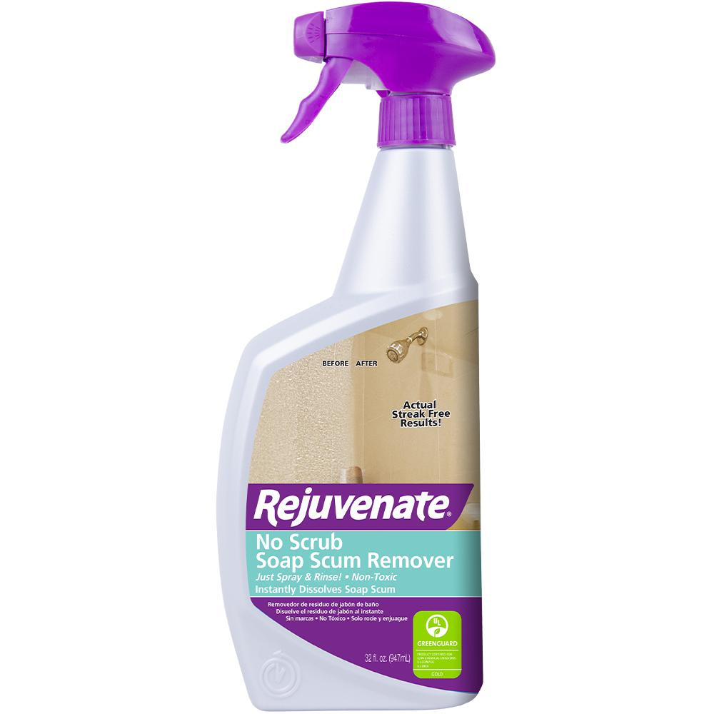 Rejuvenate 32 oz. Soap Scum Remover