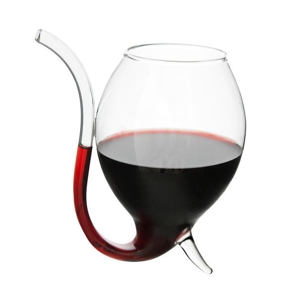 Oenophilia Wino Sippers (Set Of 2)