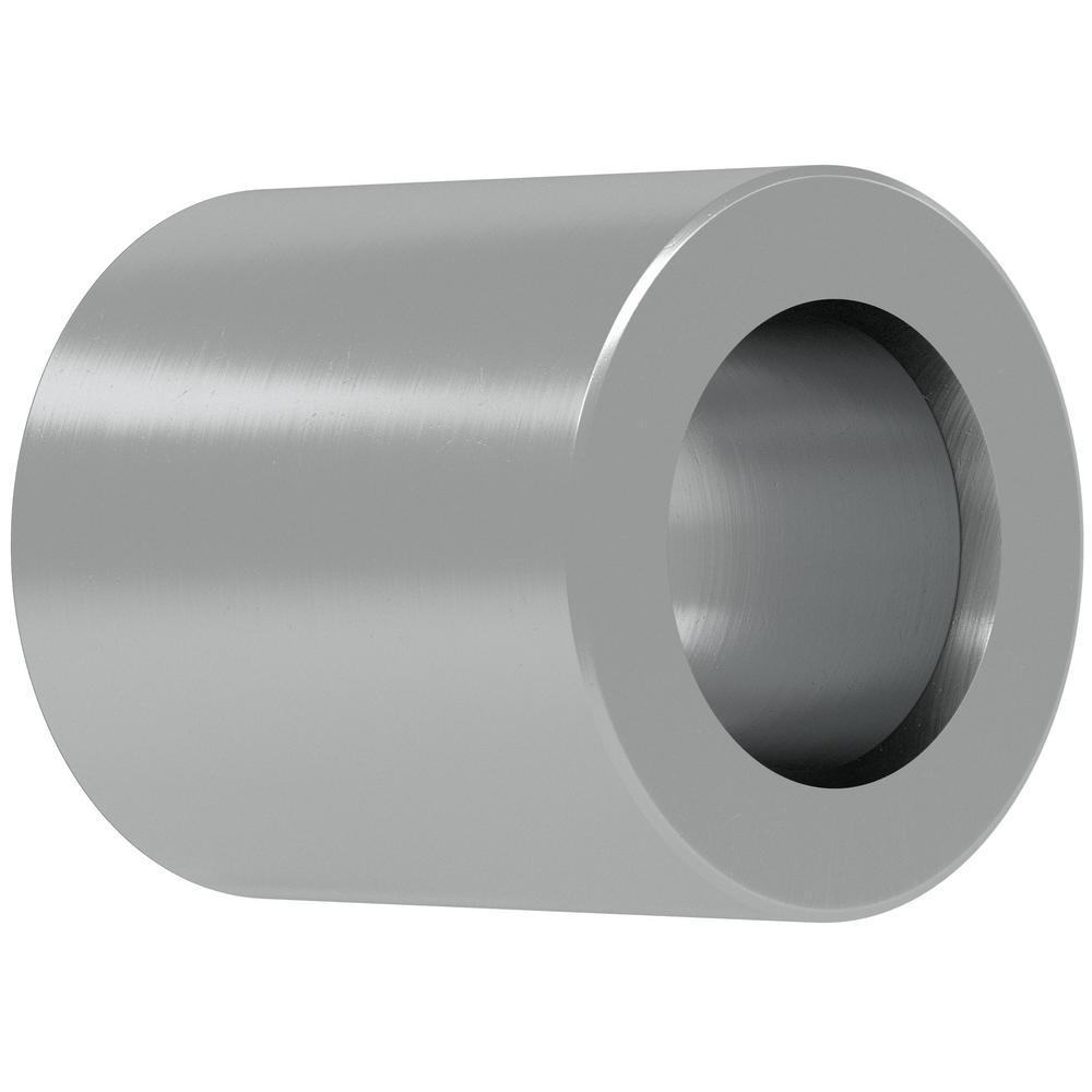 "Steel Bushings //Spacer//Sleeve 5//8/"" OD X 7//16/""  ID  X 2 1//4/"" Long 2 Pcs 4140"