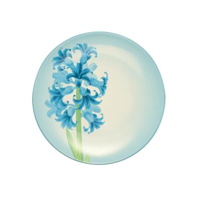 Colorwave 8.25 in. Hyacinth Accent Plate