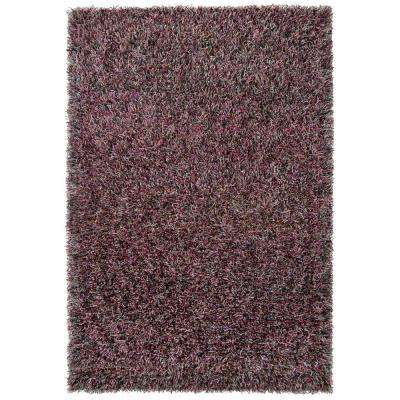 Astrid Purple/Blue/Brown/Grey/Ivory 9 ft. x 13 ft. Indoor Area Rug