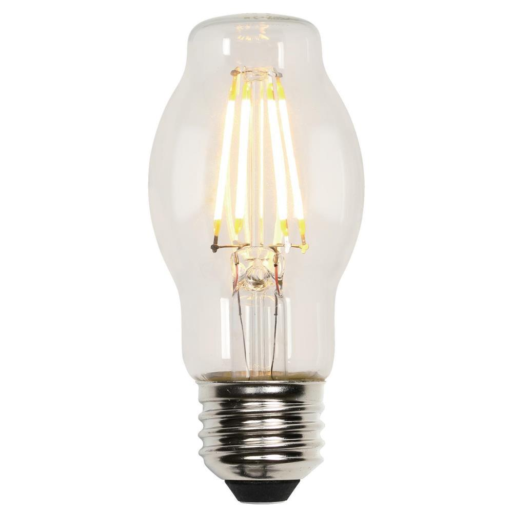 Westinghouse 40W Equivalent Soft White BT15 Dimmable ...