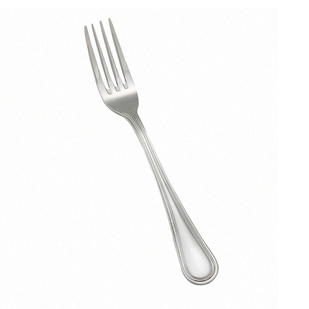 Continental 12-Piece Stainless Steel 18/0 Salad Fork Set