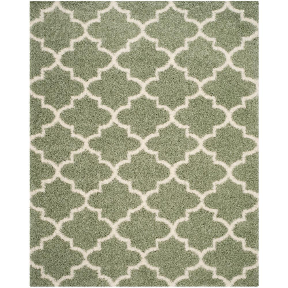 how to flatten a rug