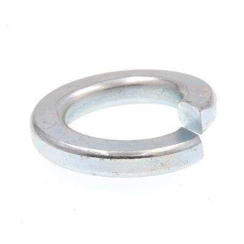 Zinc Plated Steel Metric M6 25-Pack Prime-Line 9119469 Medium Split Lock Washers