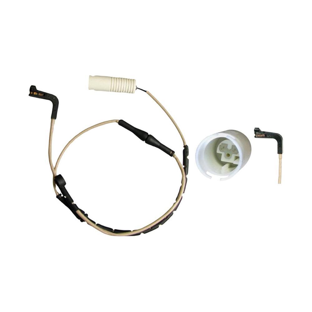 Centric Disc Brake Pad Wear Sensor