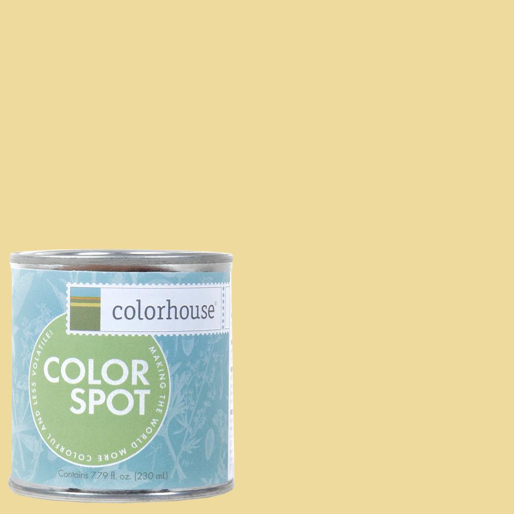 8 oz. Aspire .03 Colorspot Eggshell Interior Paint Sample