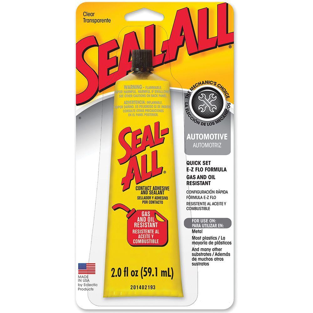2 fl. oz. Adhesive and Sealant (6-Pack)