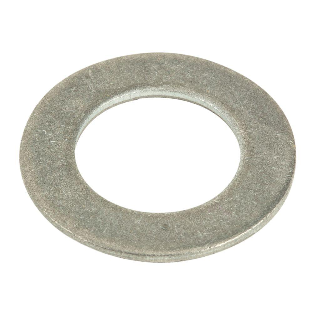 Everbilt  in chrome steel spacer the