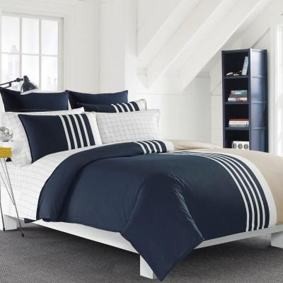 Aport 3-Piece Duvet Cover Set, Full/Queen