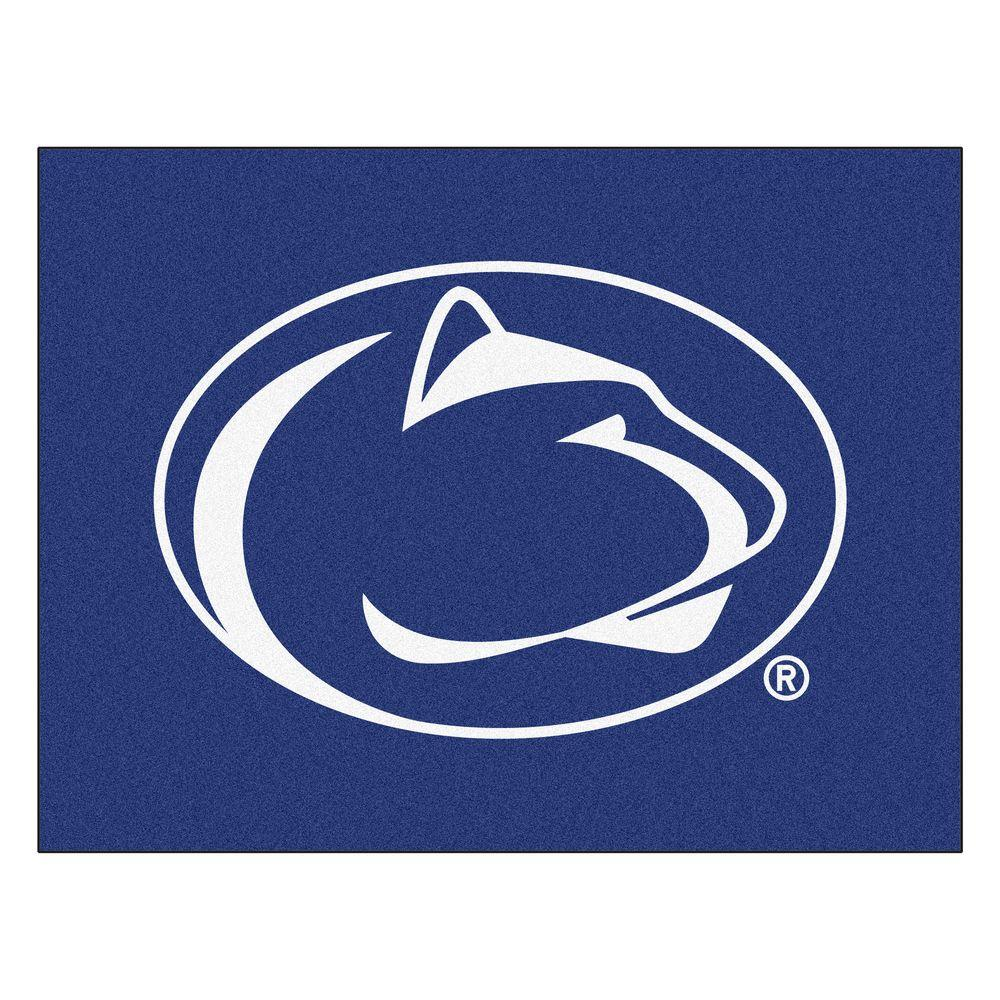 Penn State University 3 ft. x 4 ft. All-Star Rug