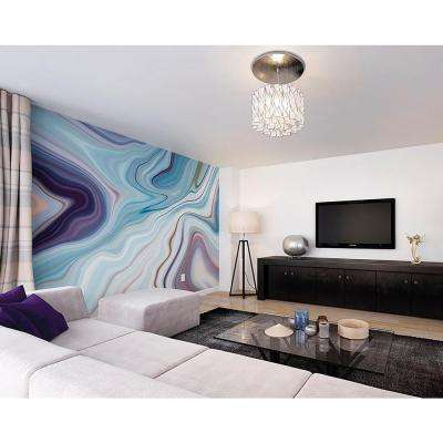 Marbled Agate Wall Mural