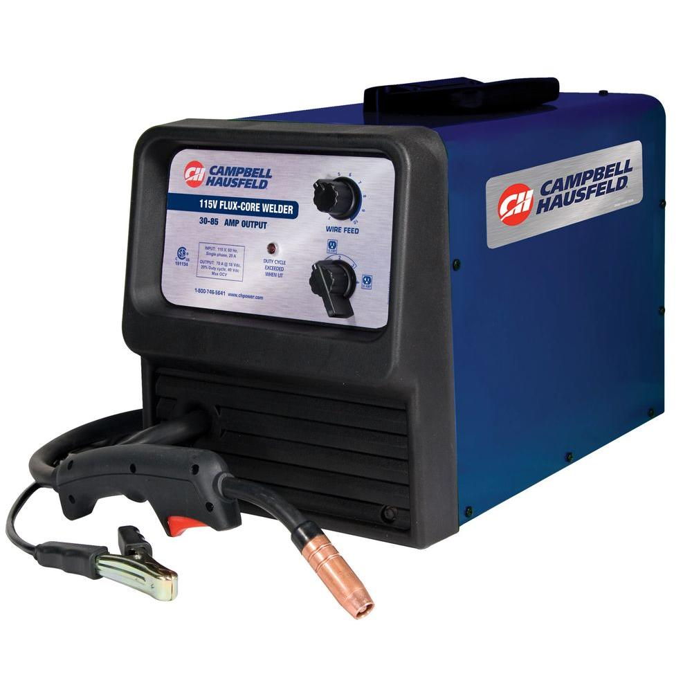 Lincoln Electric 140 Amp Weld Pak 140 HD MIG Wire Feed ...