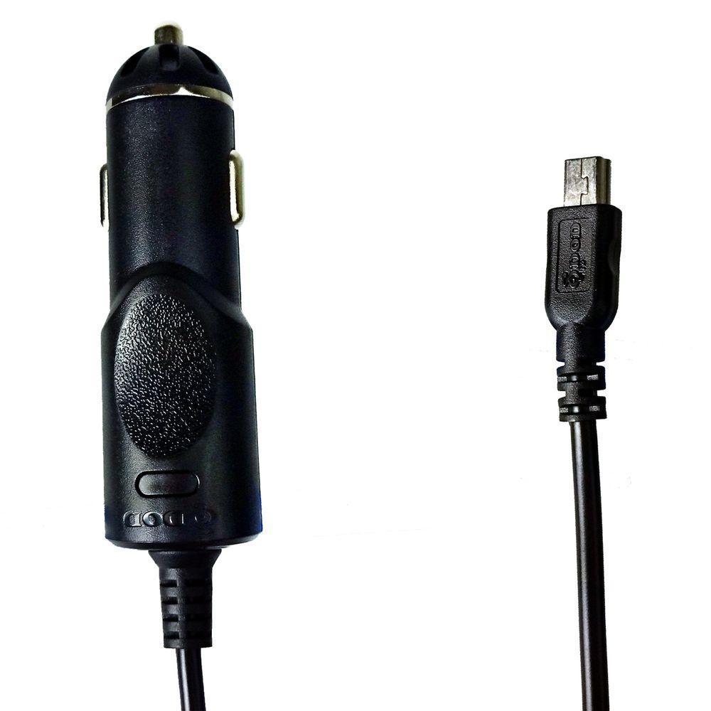 Mini USB Car Power Adapter