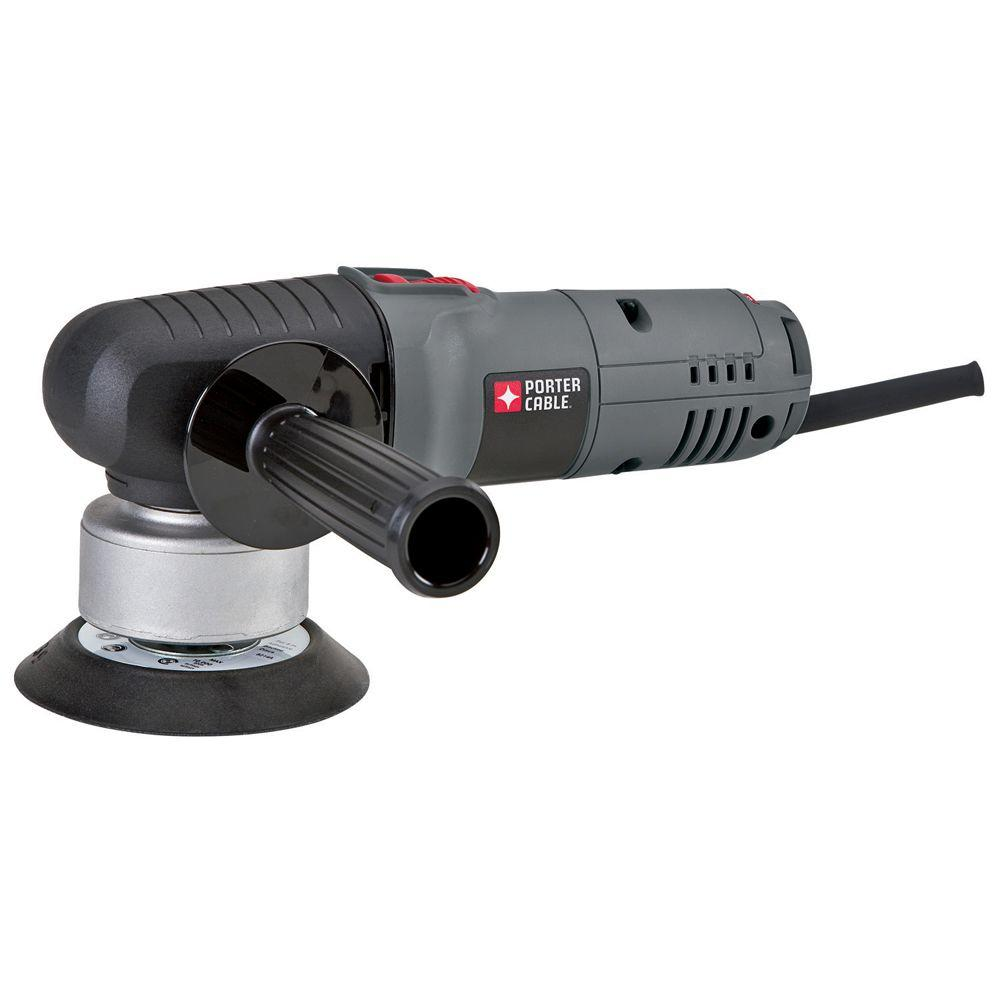 5 in. Variable-Speed Random Orbital Sander