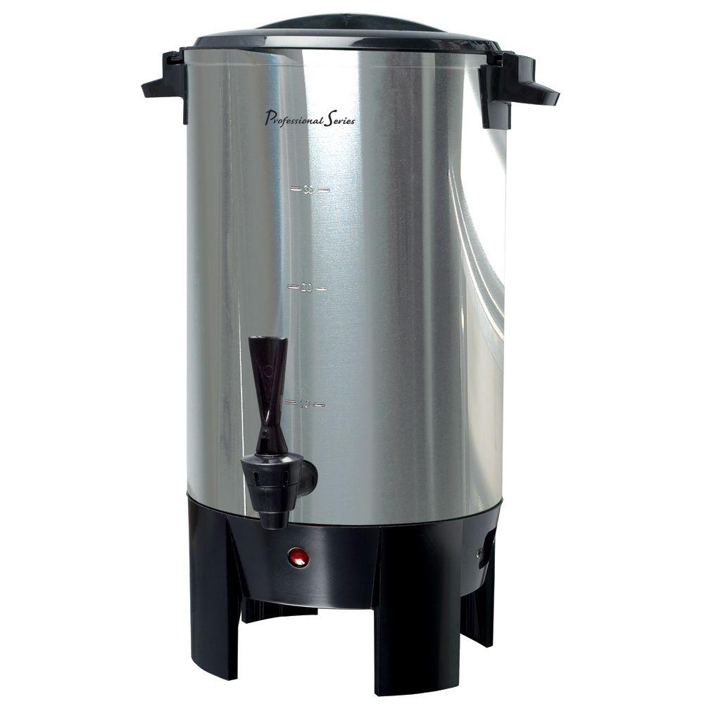 Professional Series Collezioni 30-Cup Coffee Urn-DISCONTINUED
