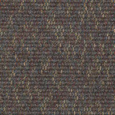 Carpet Sample - Social Network IV – Color Cement Loop 8 in. x 8 in.