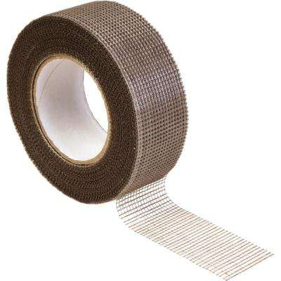 2 in. x 150 ft. Cement Board Drywall Joint Tape