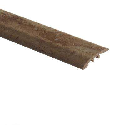 Patina 5/16 in. Thick x 1-3/4 in. Wide x 72 in. Length Vinyl Multi-Purpose Reducer Molding