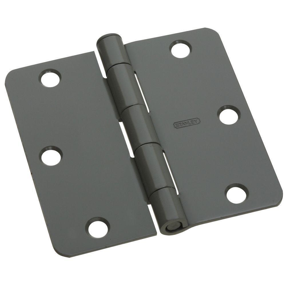 StanleyNational Hardware Flush Door Hinges Door Knobs