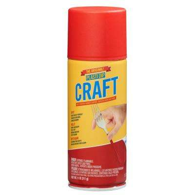 11 oz. Tin Roof Red Craft