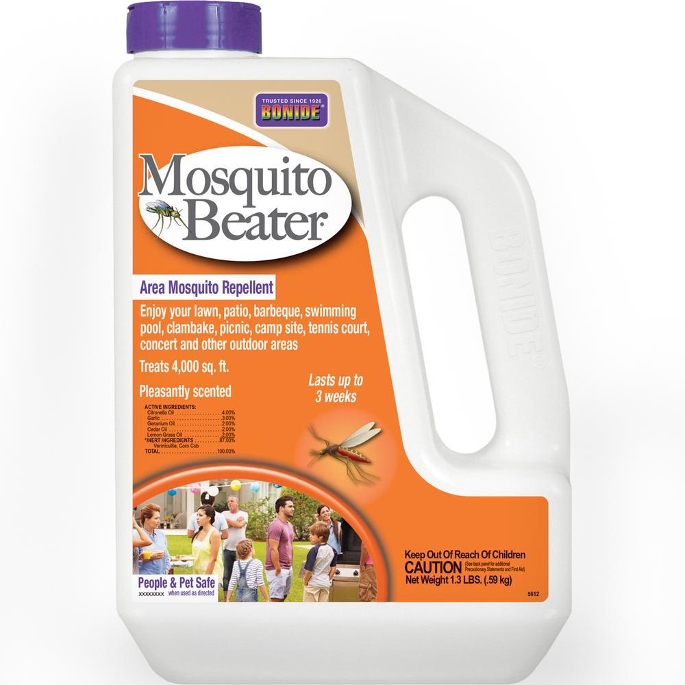 Bonide 1.3 Lbs Mosquito Beater® Granules-5612
