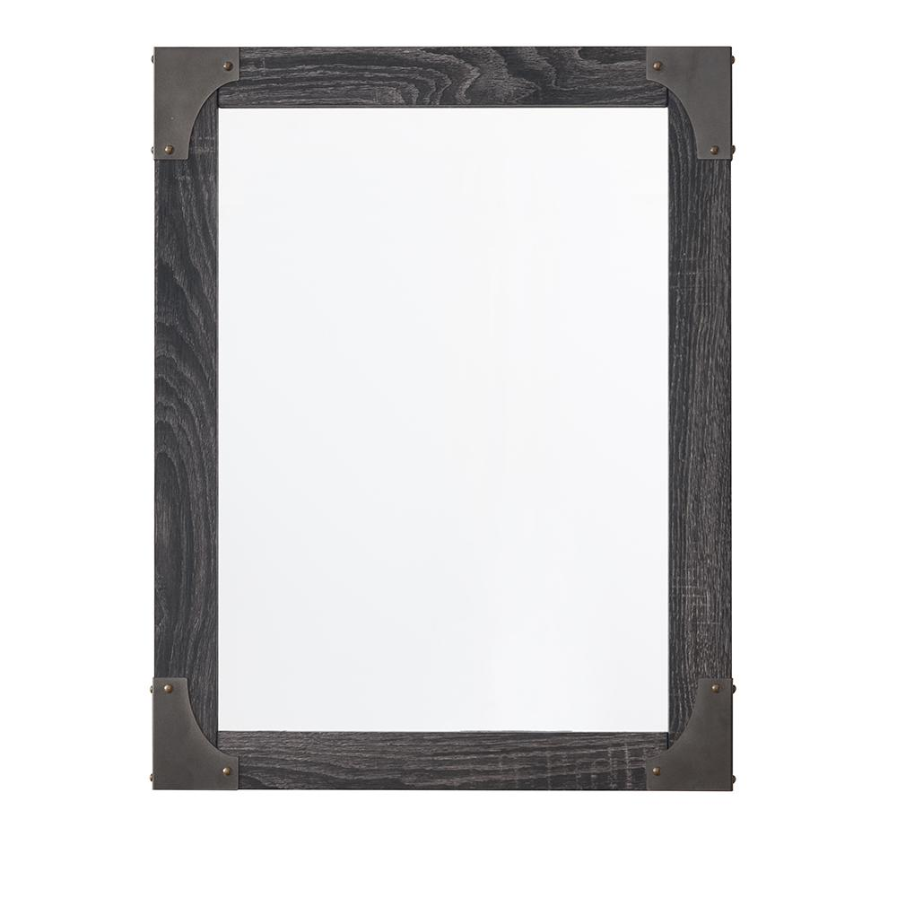 watch f0b21 97286 Glacier Bay 20 in. x 26 in. Surface Mount Industrial Style Medicine Cabinet