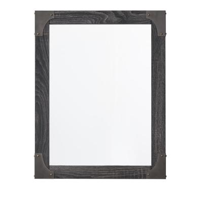 20 in. x 26 in. Surface Mount Industrial Style Medicine Cabinet