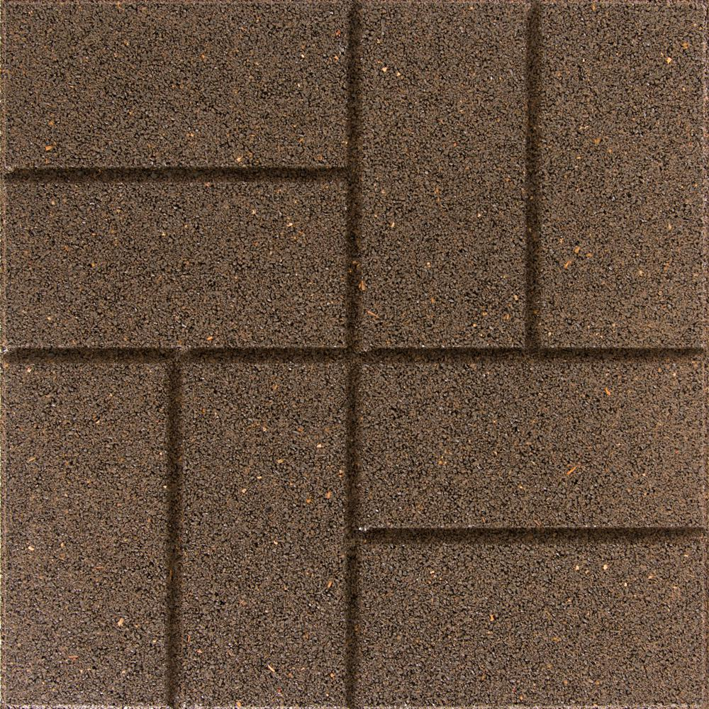 Envirotile Reversible 16 In X