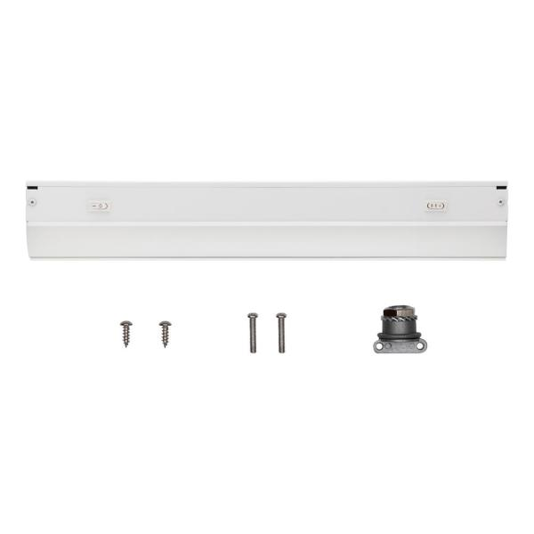 ProLink Direct Wire 24 in. LED Under Cabinet Light Fixture